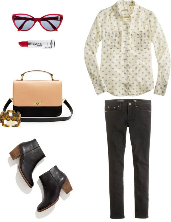 """""""Liliana - Zipcode Boots 2"""" by jamesarthur ❤ liked on Polyvore"""