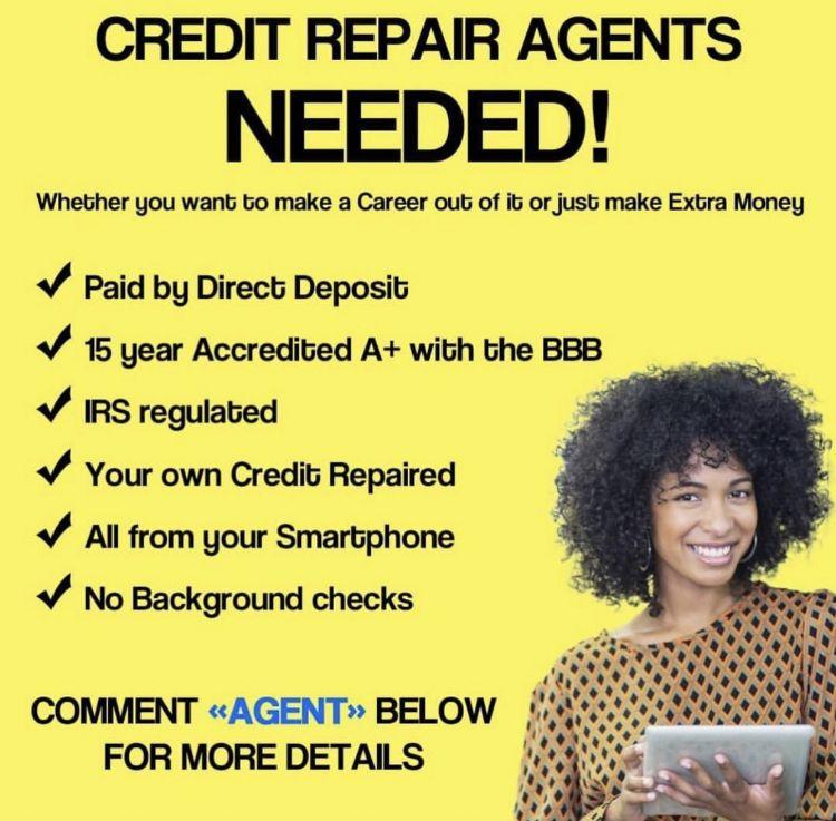 Need credit repair help? Click here! Credit repair