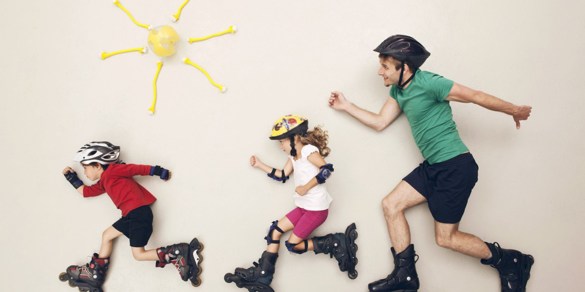 Breaking A Sweat Could Be Good For Your... Creativity