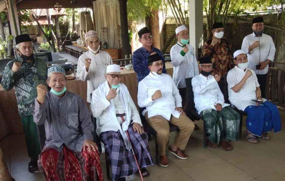 Tambak Pring Surabaya