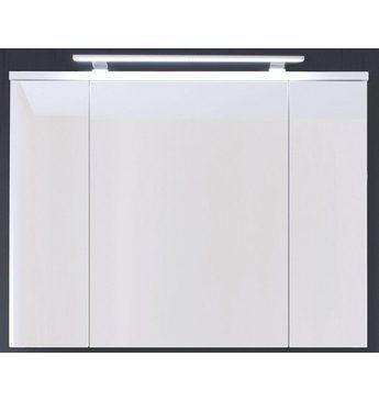 welltime Spiegelschrank »Adamo« mit LED-Beleuchtung Jetzt bestellen - spiegel badezimmer mit beleuchtung