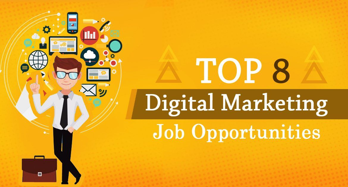 Cool  Digital Marketing Jobs Photos Check More At Https