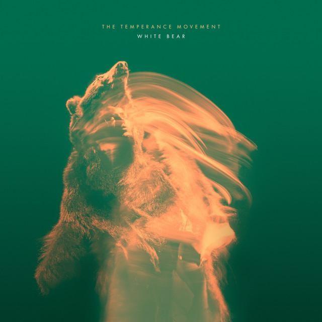 White Bear - The Temperance Movement