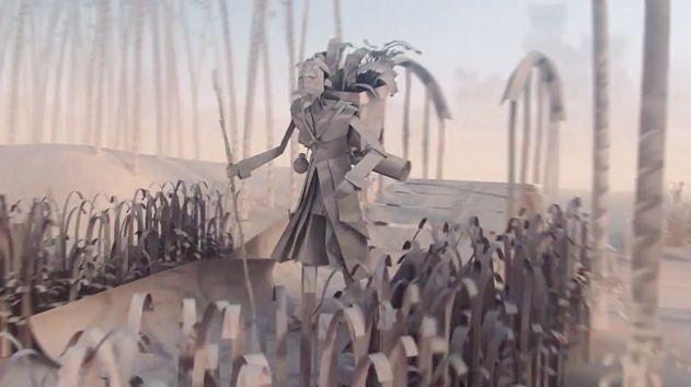General Electric : l'ingénierie chinoise en origami