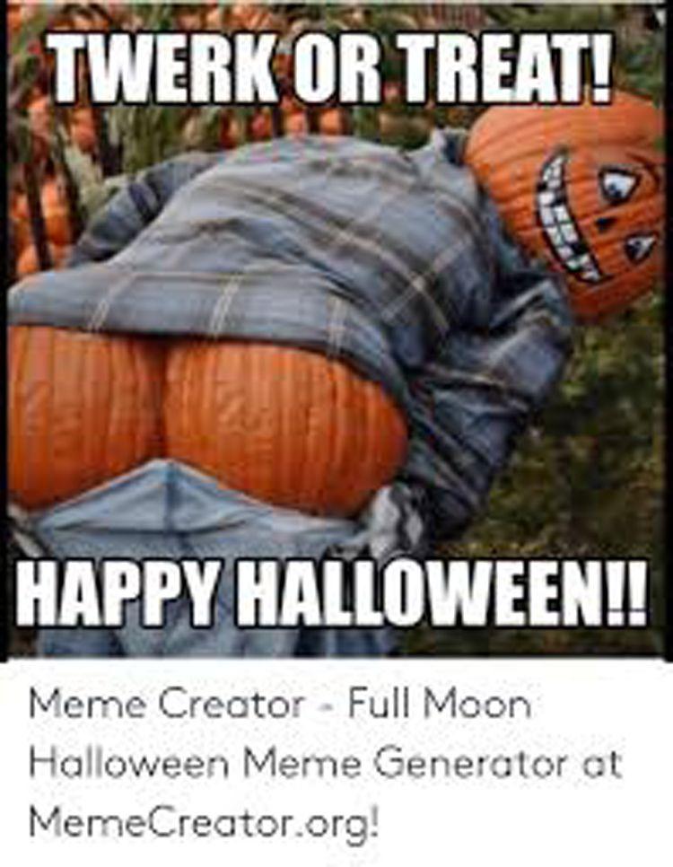 Happy Halloween Meme Lyrics English 2020 501 Best Halloween Memes 2020 Scary Memes For Ha Happy Halloween Meme Halloween Memes Halloween Full Moon