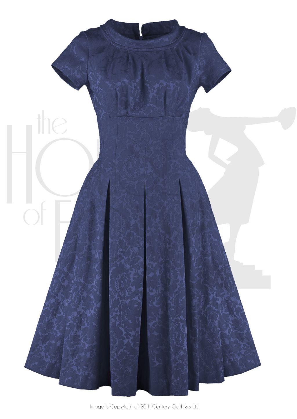 71c64fbd344 1950s Dresses