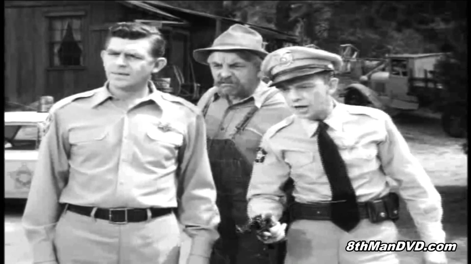 The Andy Griffith Show Mountain Wedding 1963 Season 3 Episode 31 H