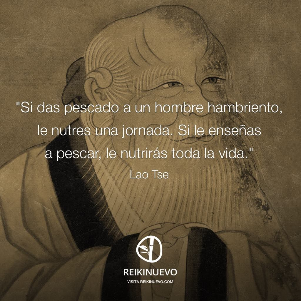 citan Poster-si tienes depresión-Motivación inspiración Lao Tzu Laozi