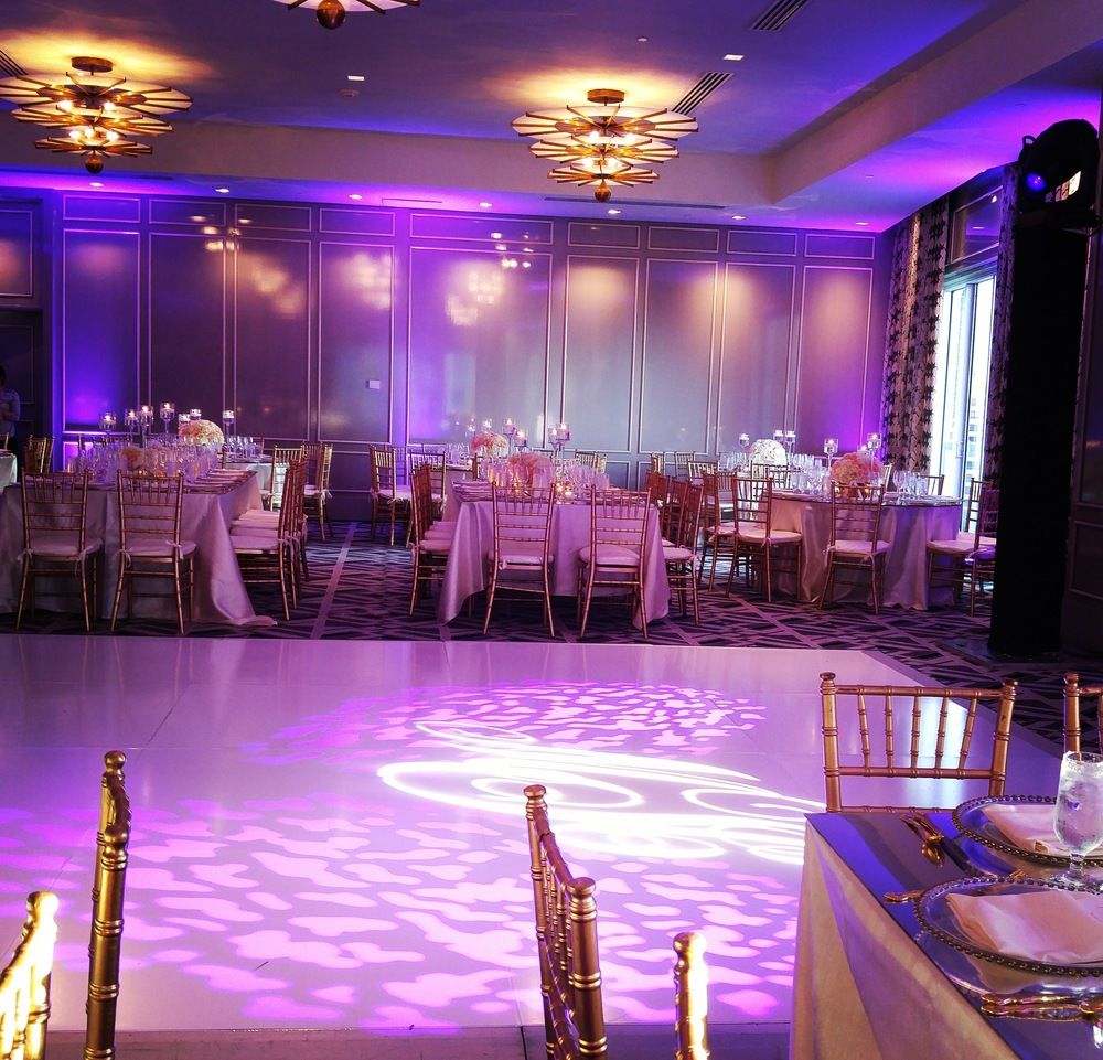 Viceroy Hotel Wedding This Lighting Is Everything Miami Weddinghotel Weddingwedding Venuesdowntown