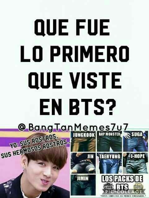 Memes Y Algo Mas Bts Memes Bts Funny Memes