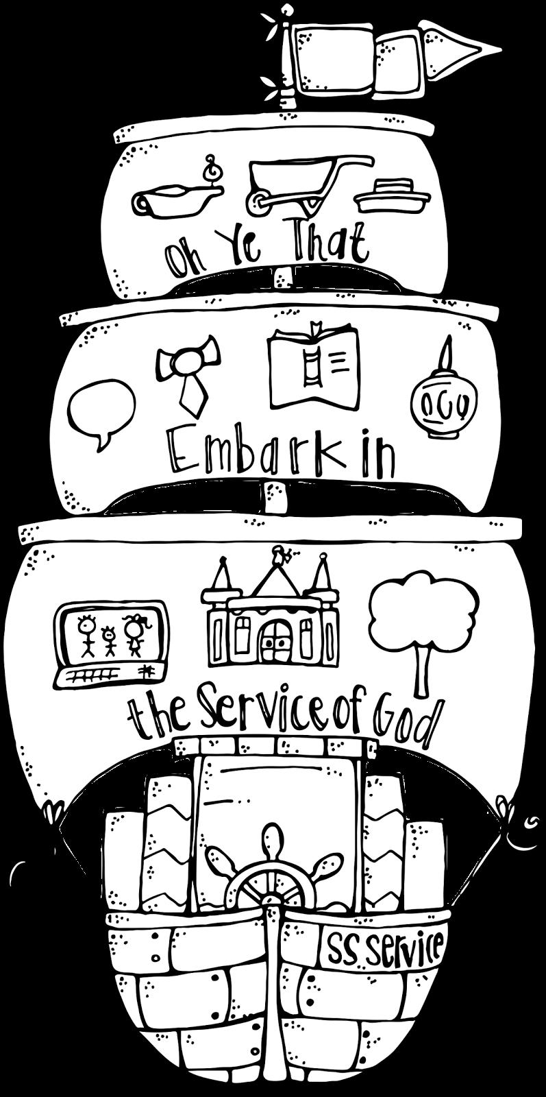 Melonheadz LDS illustrating 2015