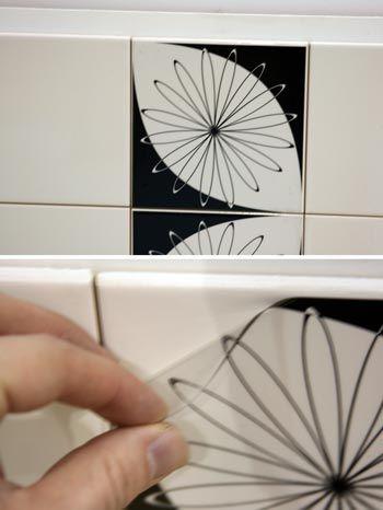 Mibo Tile Tattoos Design Ideas