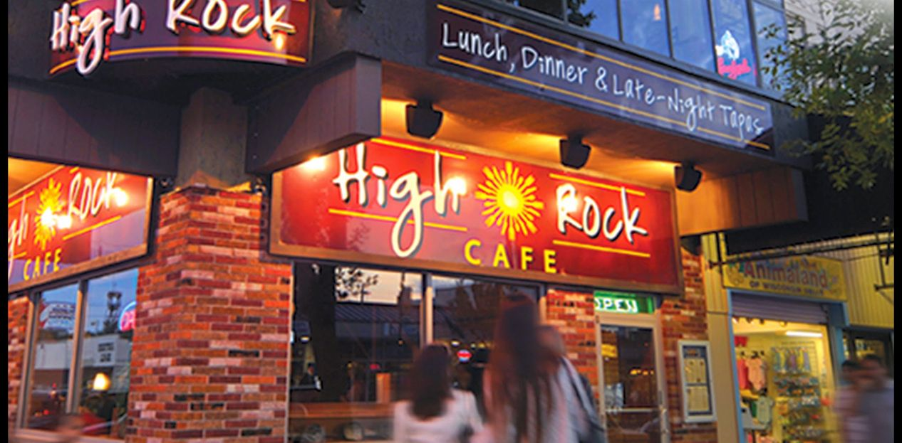 High Rock Cafe Jobs Wisconsin Dells is now on the Gulpfish