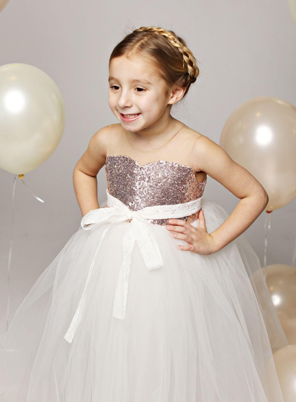 5de53e69ece Best Flower Girl Dress Designers - Gomes Weine AG