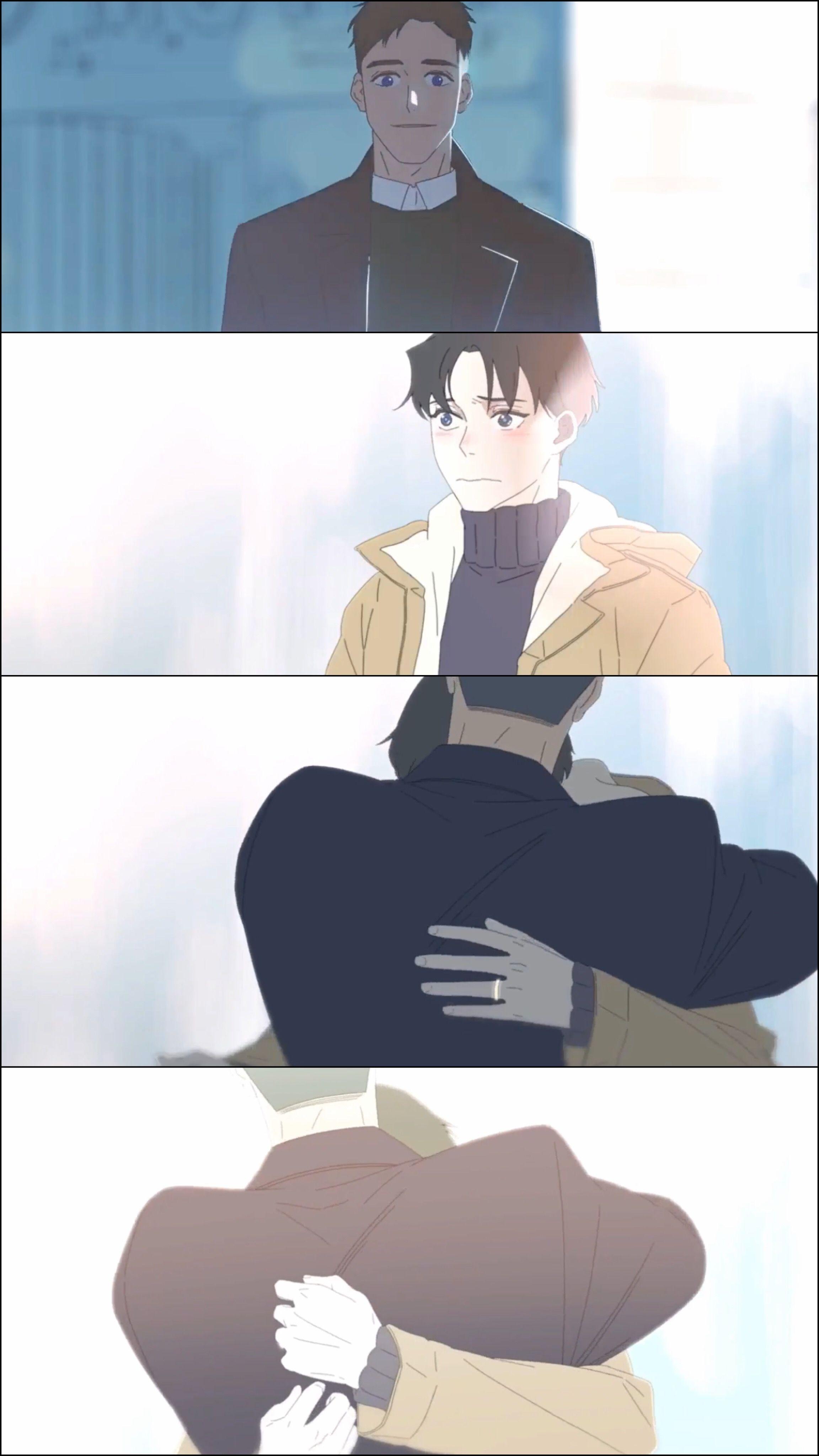 Hyperventilation Anime Manga Anime Anime Romance Hyperventilation bl anime by @lewin00000 on twitter. pinterest