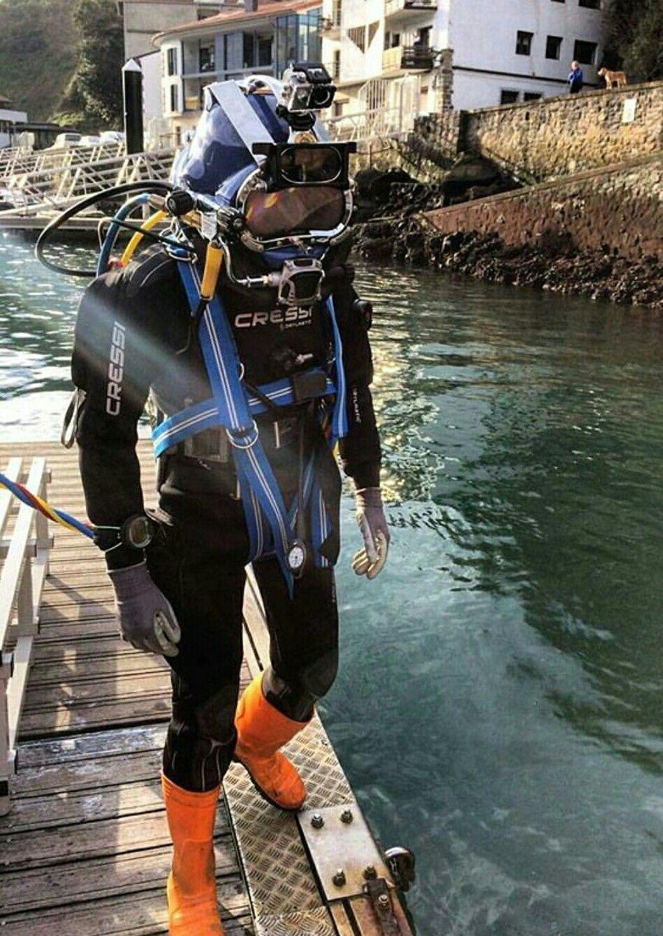 водолазный костюм фото современный дизайн
