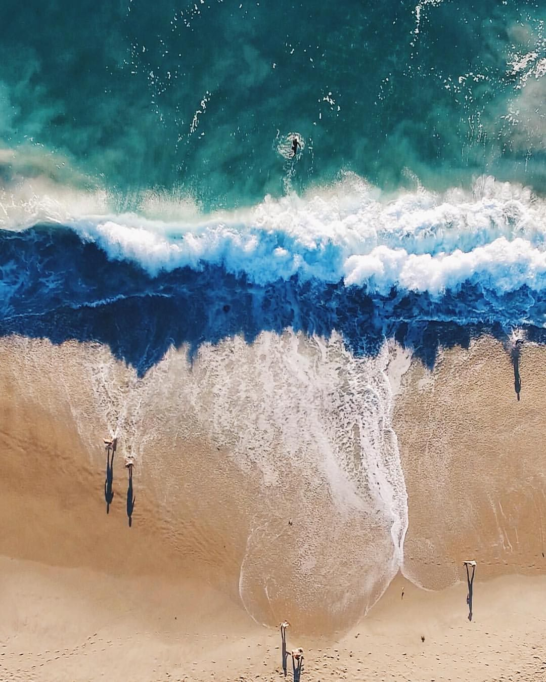 Talk About One Of My FAVORITE Drone Photos Ever Taken This Was In Laguna Beach California And With Old DJI Phantom 3 Standard