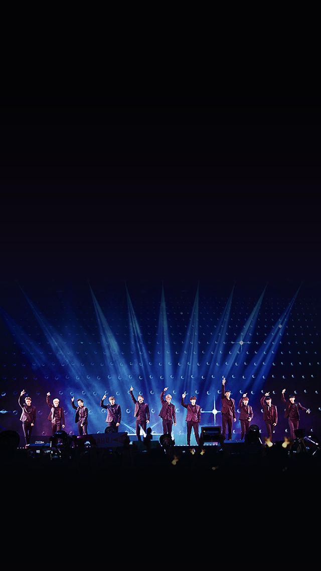 Exo Wallpaper Tumblr Exo Exo Concert Exo Kyungsoo
