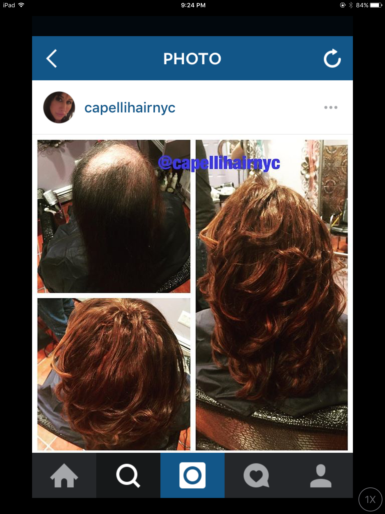 Pin by Capelli Bella on Hair dreams Hair replacement