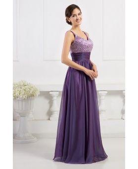 261450f5236 Dlhé spoločenské šaty na objednávku - Salonevamaria.sk
