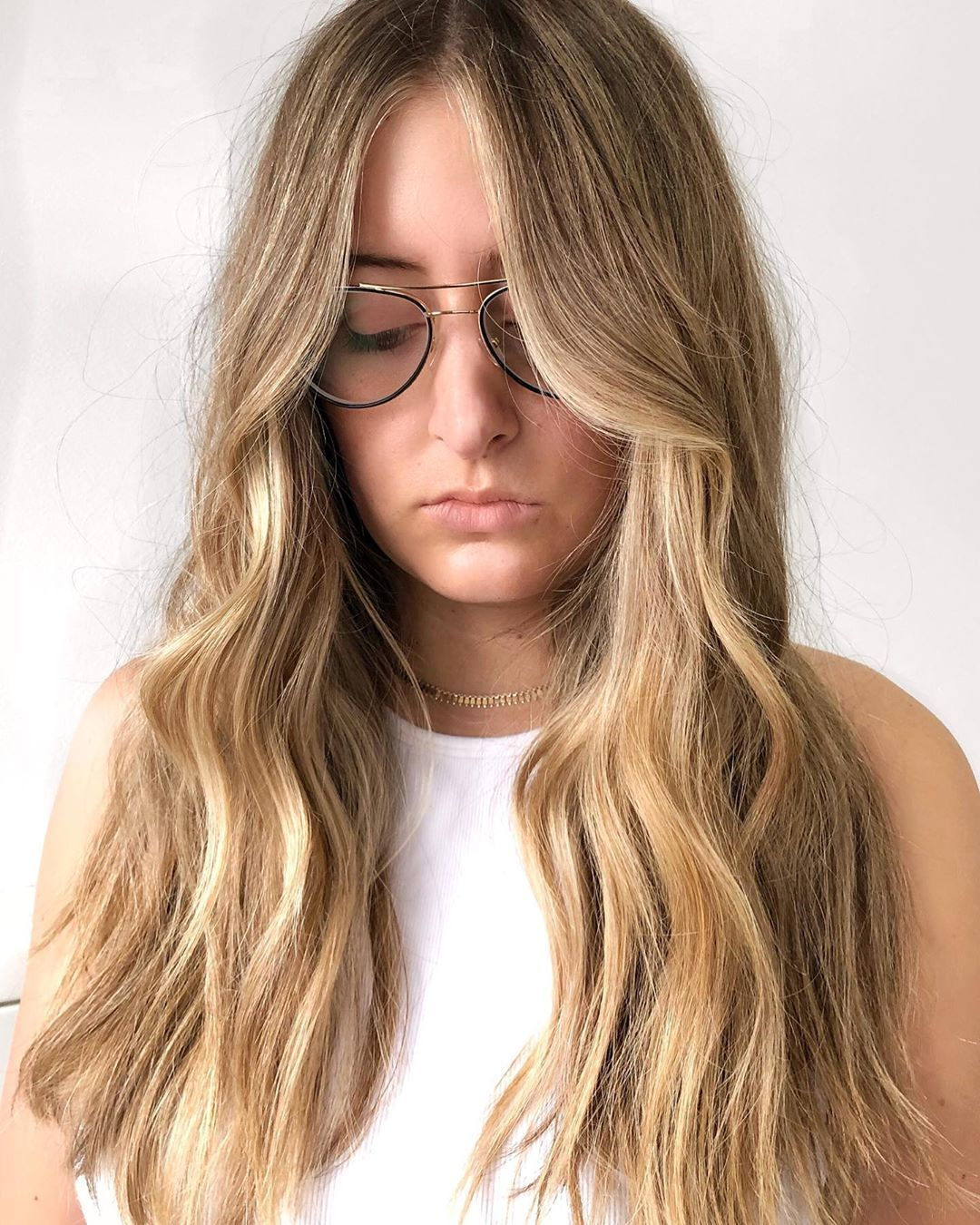 """HALEY HERBST - HAIR COLORIST on Instagram: """"I've been trying to keep focused on the positive things that I can control, and one thing is for certain - I will be coming out of this…"""""""