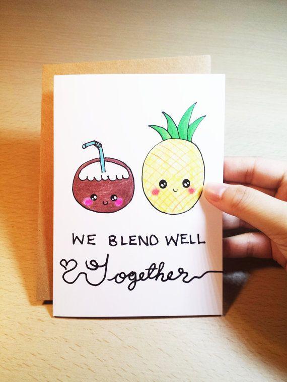 Funny boyfriend card funny husband card funny best friend card – Valentine Card for Best Friend