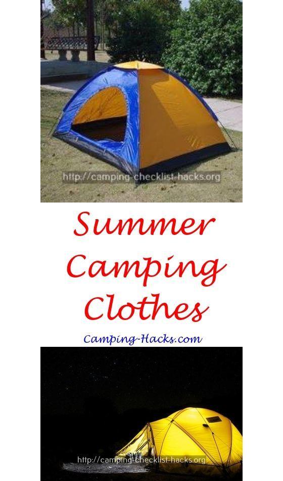 camping hacks that are borderline genius campers ...