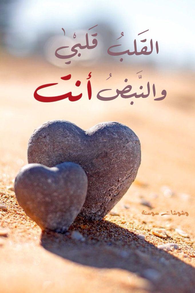 Desertrose القلب قلبي والنبض أنت Heart In Nature Heart Love Photos
