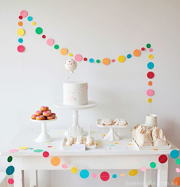 anniversaire bebe blog