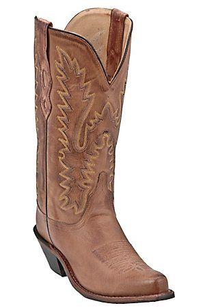 Cowboy Boots Ladies