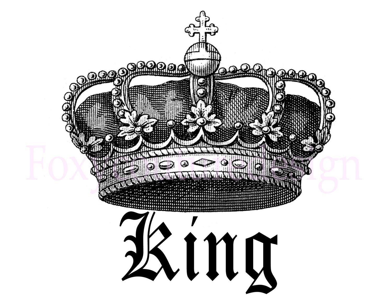 Resultado De Imagen Para Diseño Corona Rey Imperial Rey Tatuaje