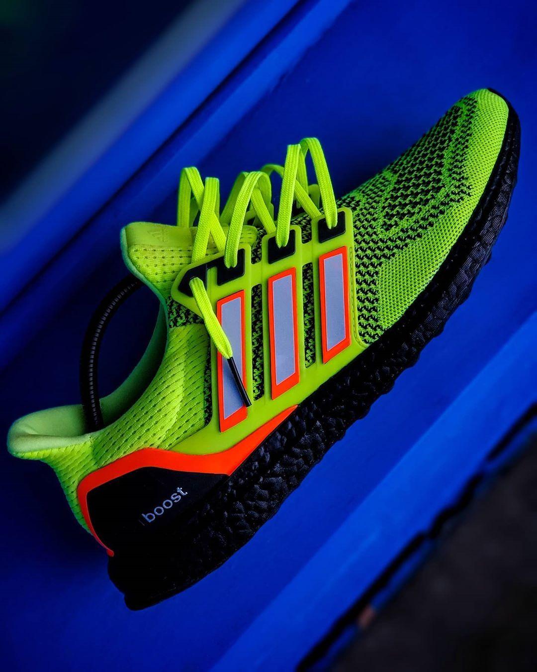 Adidas ultra boost, Adidas running, New