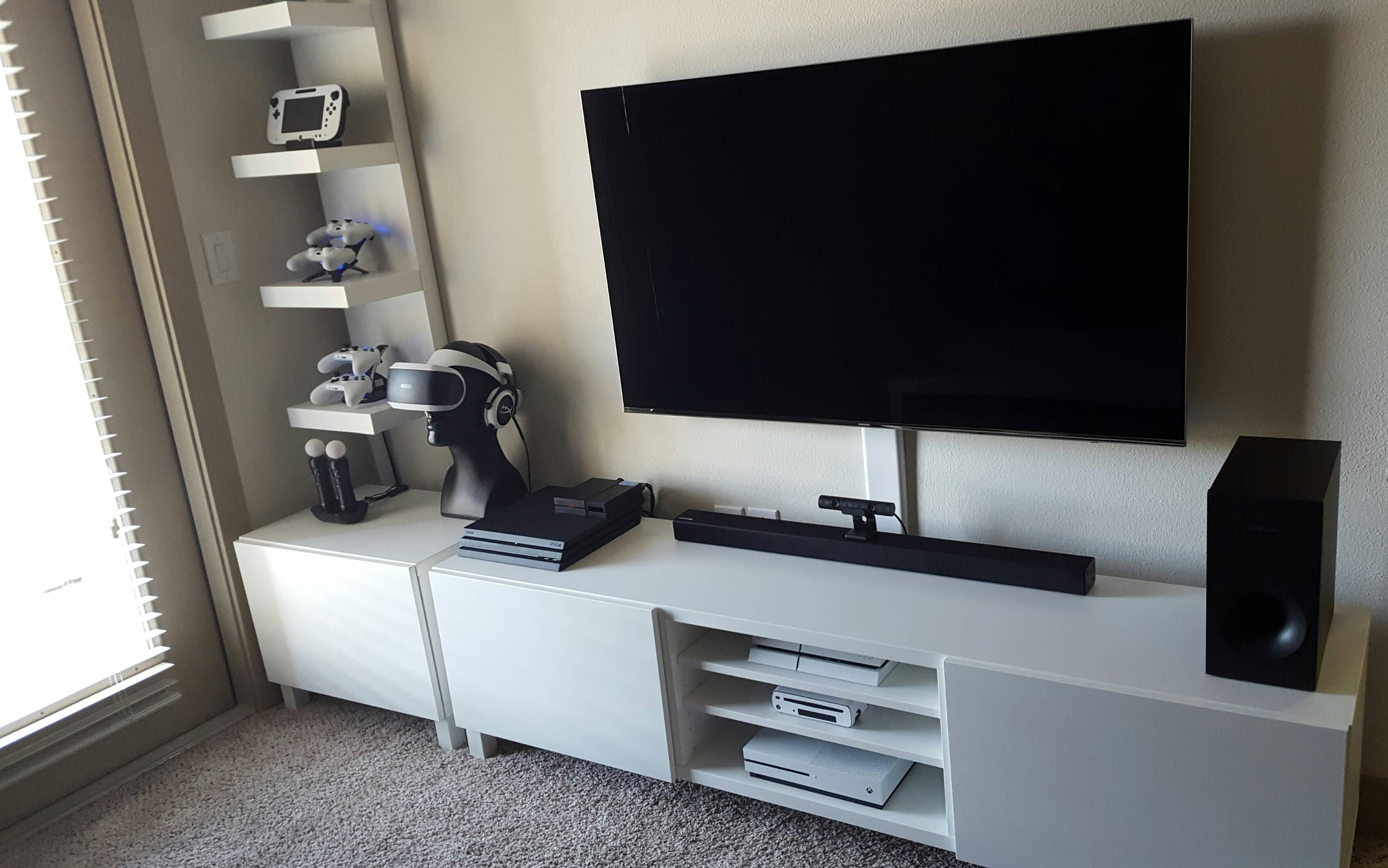 Show us your gaming setup: 2016 Edition - Page 31 - NeoGAF http ...
