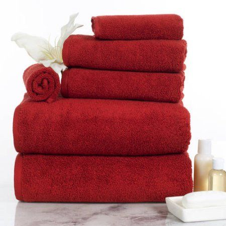 Home Towel Set Cotton Towels Washing Clothes