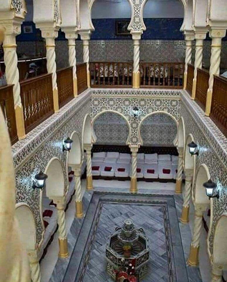 Hammam A La Casbah D Alger Algerie Algeria Photos Enregistre Par Adel Hafsi