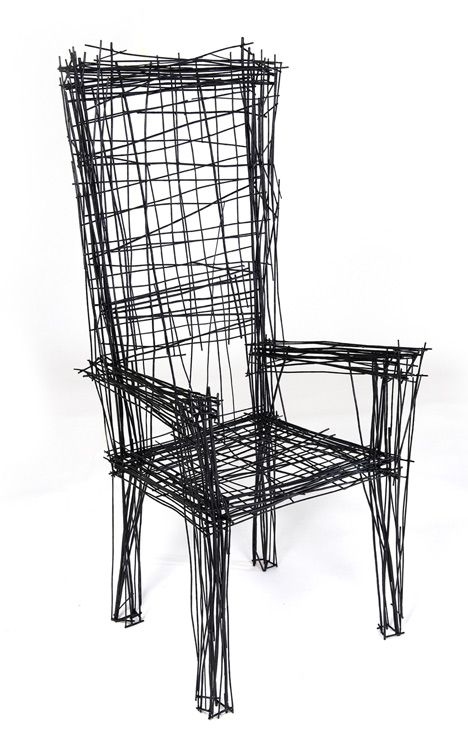 Modern Furniture Drawings furniture that looks like line drawingsjinil park | product