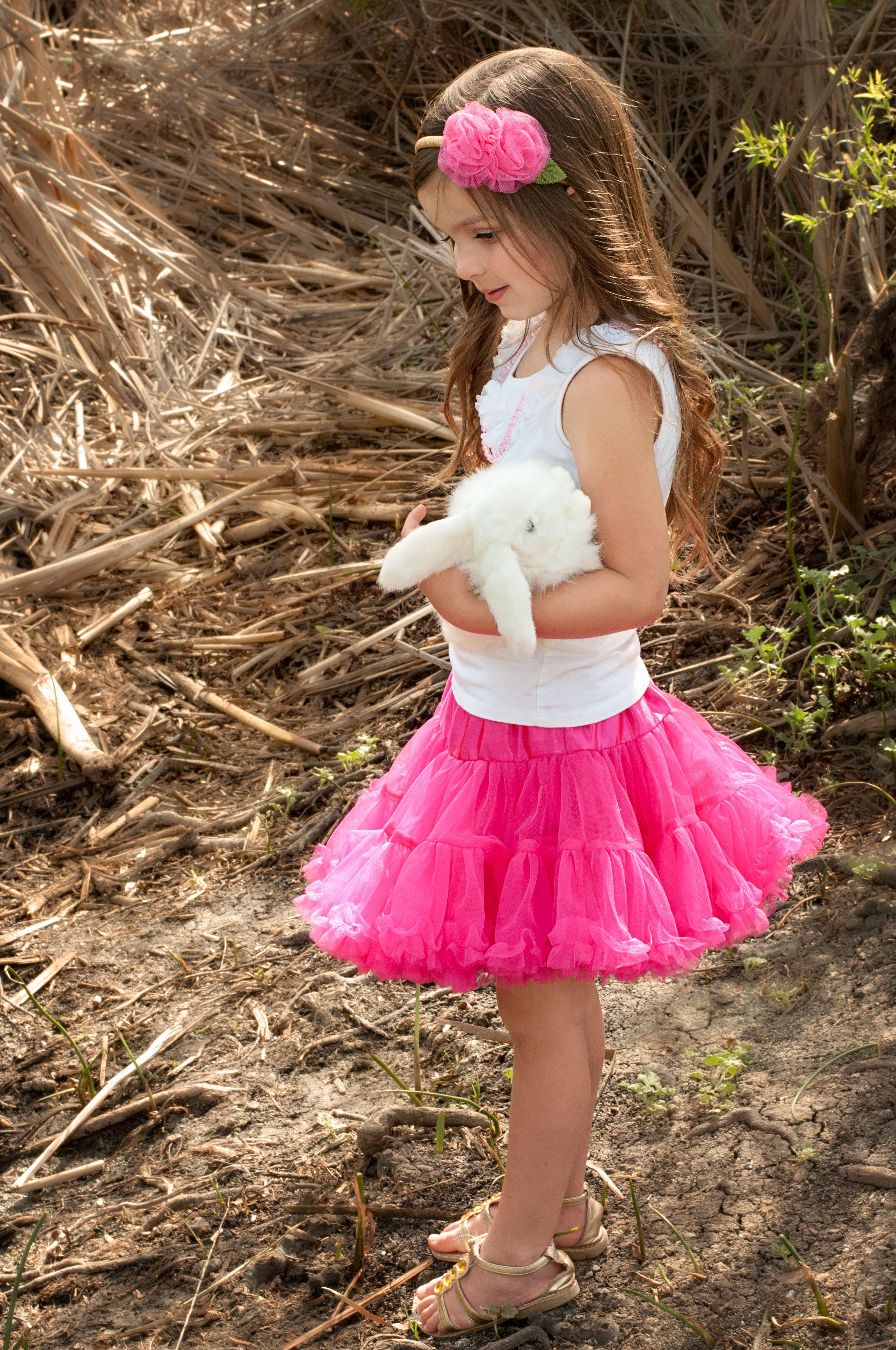 5 Year Old Girl Easter Pics Bellaroseportraits Kids