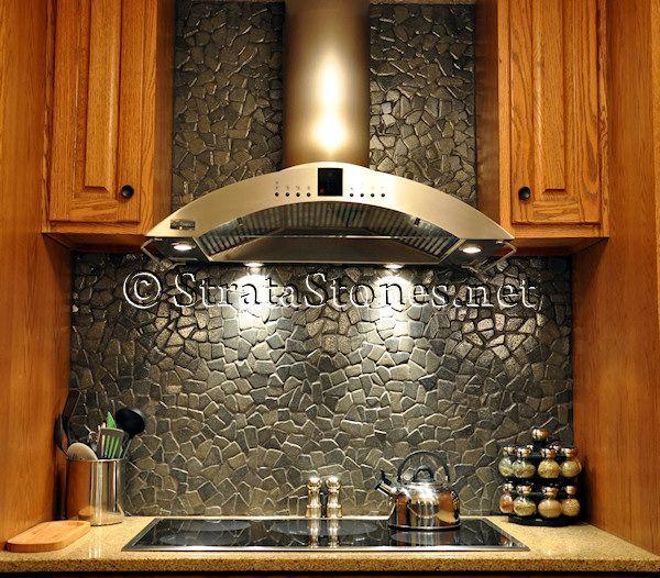 Beautiful designs of mosaic backsplash mosaic backsplash and kitchen backsplash - Stunning backsplash designs for behind ranges ...