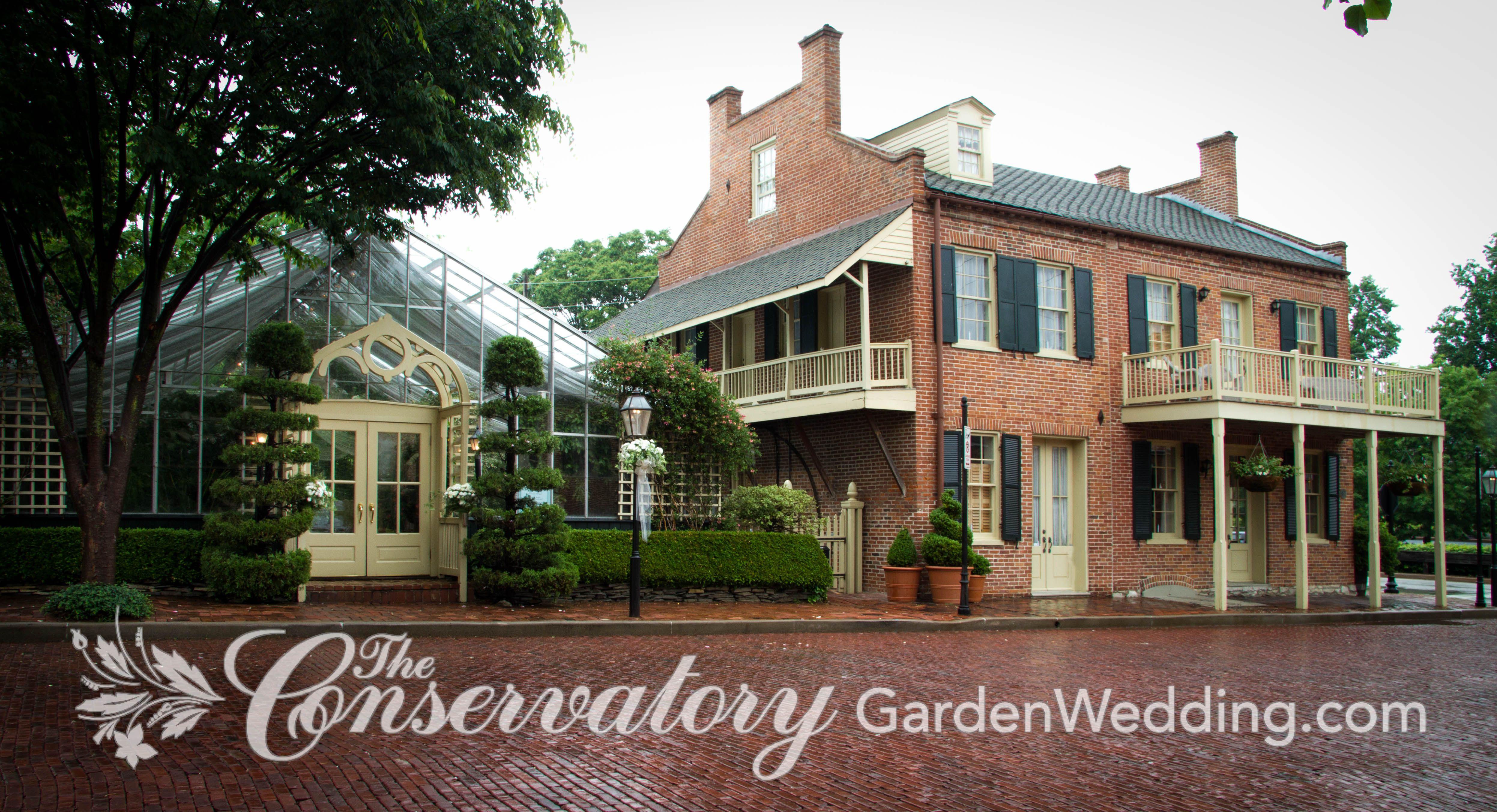 The Conservatory Garden Wedding Venue The Conservatory Conservatory Website Gardenwedding Com Wedd Conservatory Garden Garden Wedding Venue Conservatory