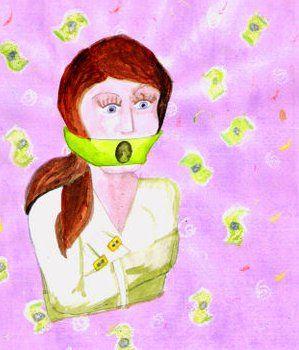 Procrastination and Money Part IV: Lack of Skill   Luna Jaffe