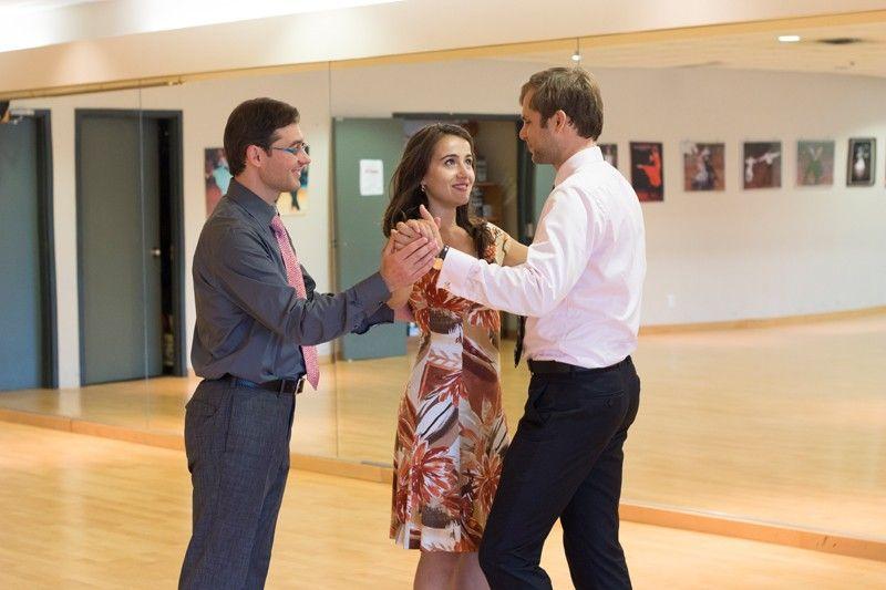 Ballroom and latin private dance lessons toronto private