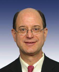 Armand's Rancho Del Cielo: Rep. Brad Sherman Opposes Iran Nuke Deal