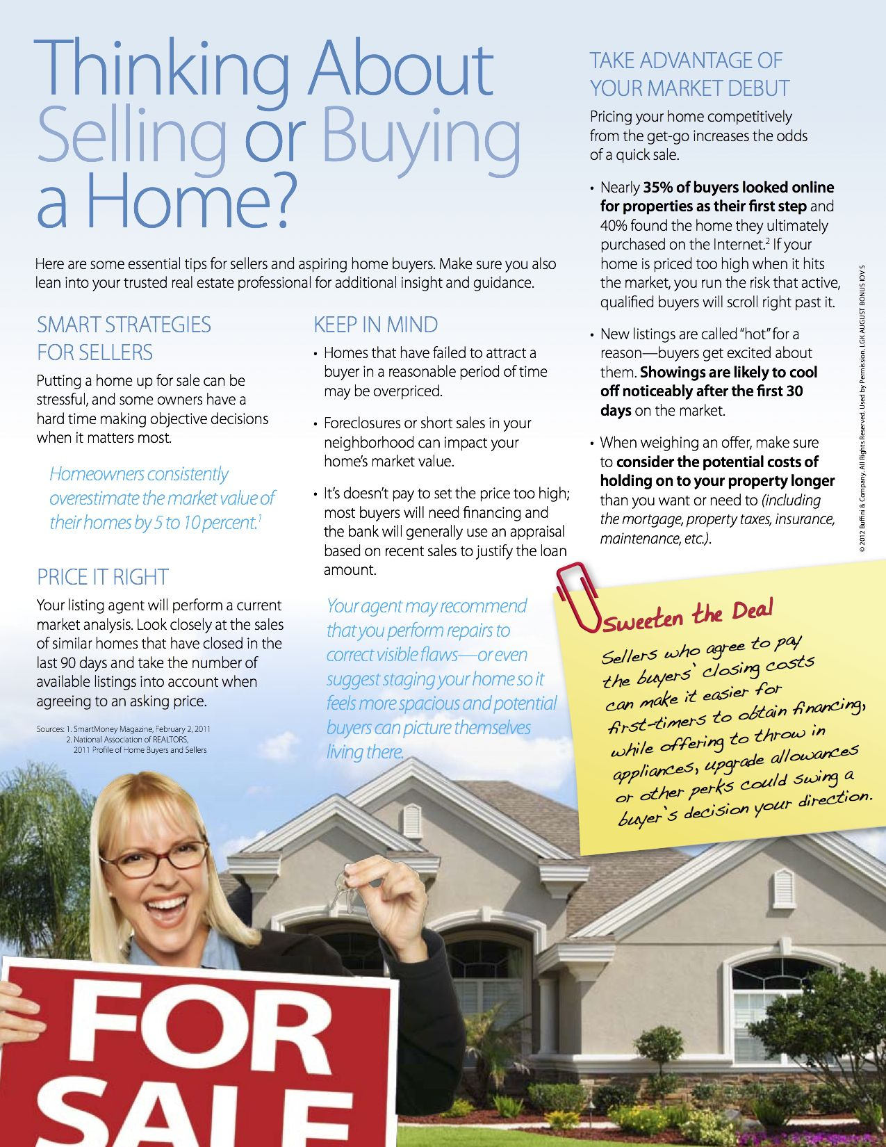 Thinking About Selling Or Buying A Home Realestate Weston