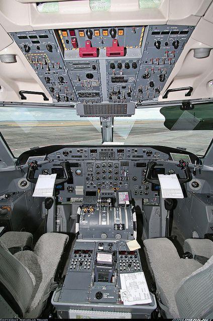 air new zealand dash 8 q300 cockpit by anz787900 via flickr rh pinterest com