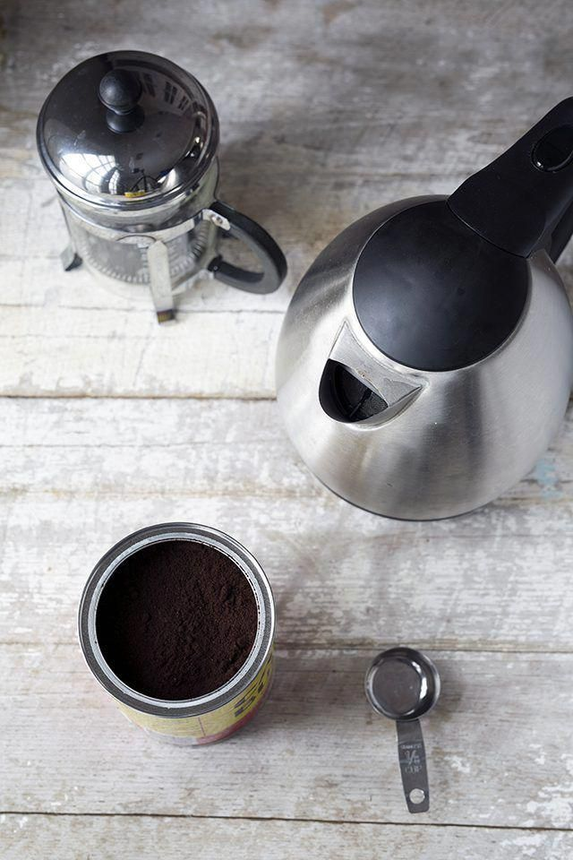 Coffee Hack: How to Use a French Press to Make Espresso | eHow.com #espressoathome You don't need an espresso machine to brew a strong and smooth cup of espresso at home. Learn how to make espresso in a French press. #espressohacks #espressoathome Coffee Hack: How to Use a French Press to Make Espresso | eHow.com #espressoathome You don't need an espresso machine to brew a strong and smooth cup of espresso at home. Learn how to make espresso in a French press. #espressohacks #espressoathome Coff #espressoathome
