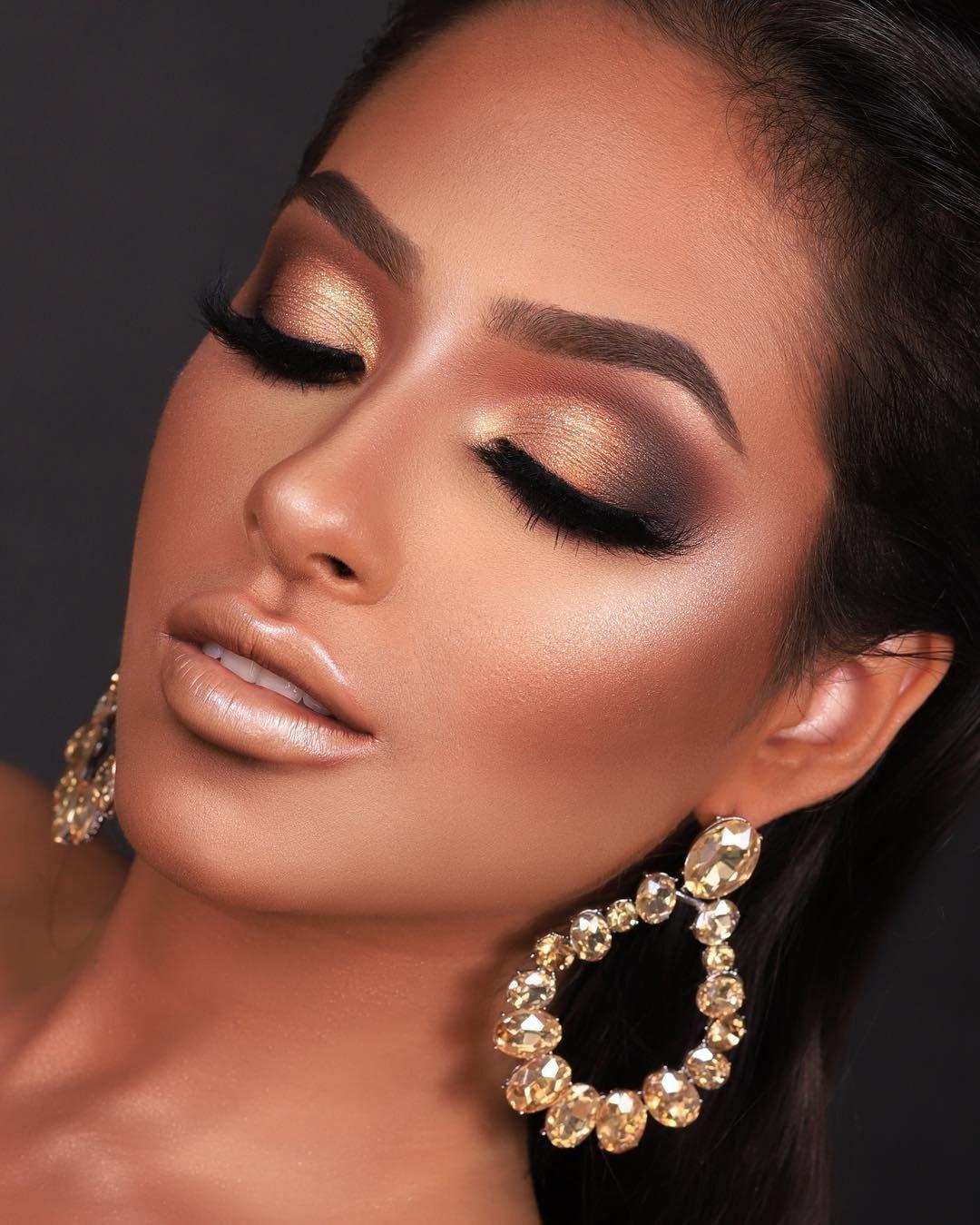 Photo of Step by step makeup – professional makeup – party makeup – wedding makeup …