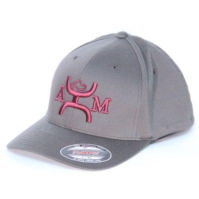 b499404e9ff Hooey Hat    Texas A M Scoreline Hooey Hat - D D Texas Outfitters ...