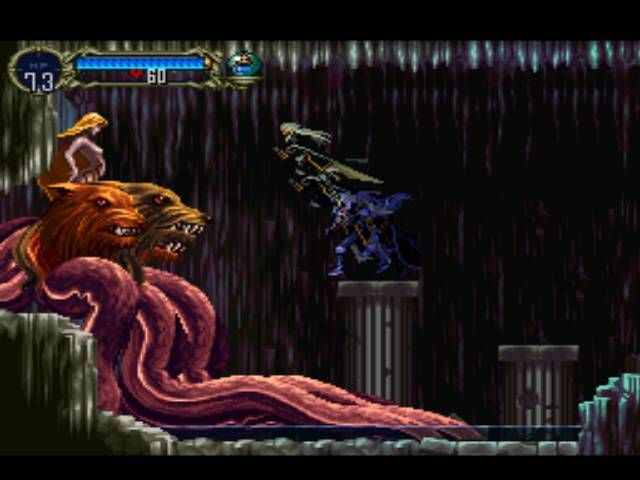 #Castlevania Symphony of the Night #SOTN should be in your classic game collection. http://www.levelgamingground.com/castlevania-symphony-of-the-night-review.html