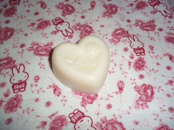 Solid Lotion Bar   Light Rose      Helping by CoolCanineClothing, $6.00