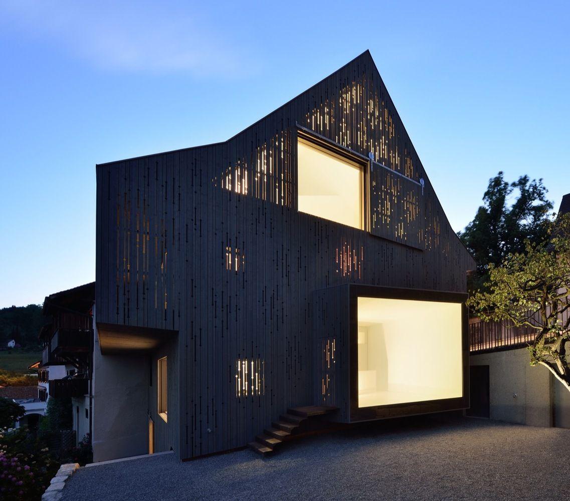 Galería de Renovación Casa Lendenmann / L3P Architekten - 1